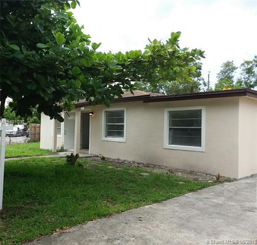 530 NW 137th St, North Miami, FL 33168 (MLS #A10481097) :: Calibre International Realty