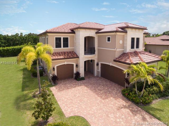 17978 Lake Azure Way, Boca Raton, FL 33496 (MLS #A10481513) :: Green Realty Properties