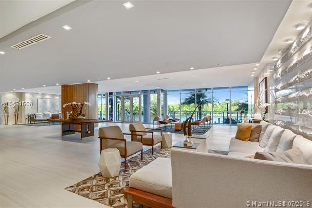 1180 N Federal Hwy #1206, Fort Lauderdale, FL 33304 (MLS #A10481568) :: The Riley Smith Group