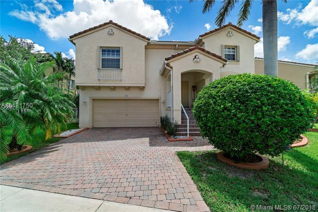 741 NW 127th Ave, Coral Springs, FL 33071 (MLS #A10481750) :: The Riley Smith Group