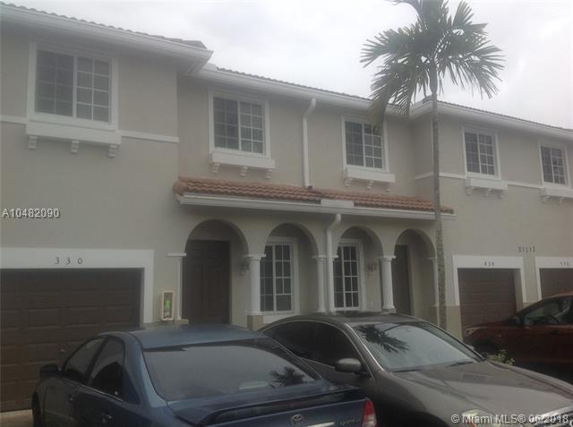 21113 NW 14th Pl #3, Miami Gardens, FL 33169 (MLS #A10482090) :: Calibre International Realty