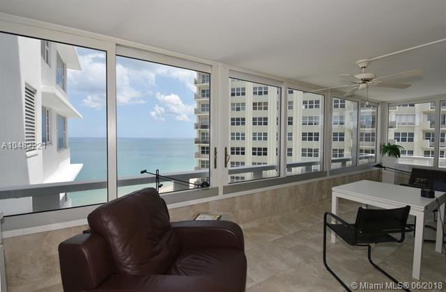 3600 Galt Ocean Dr 11D, Fort Lauderdale, FL 33308 (MLS #A10482221) :: The Riley Smith Group