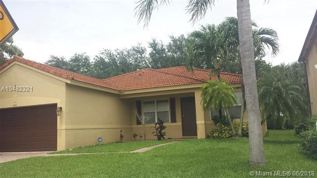 1416 Magliano Dr, Boynton Beach, FL 33436 (MLS #A10482321) :: Green Realty Properties
