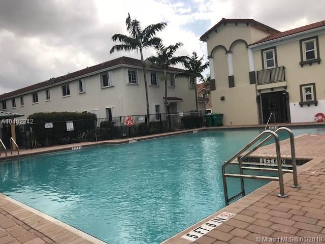 21213 NW 14th Pl 7-21, Miami Gardens, FL 33169 (MLS #A10482342) :: Calibre International Realty