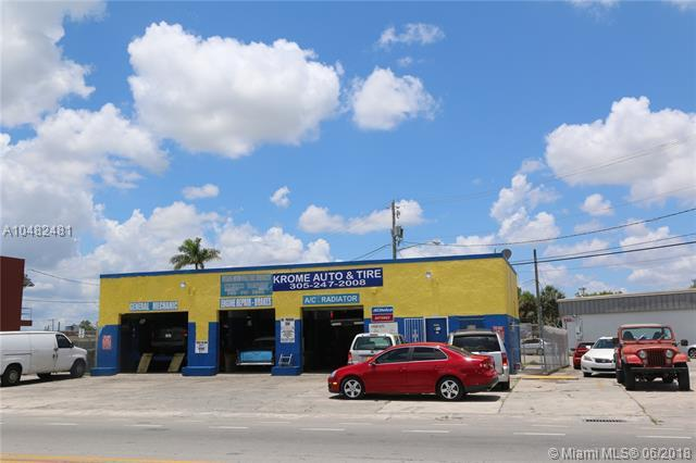 226 S Krome Ave, Homestead, FL 33030 (MLS #A10482481) :: Calibre International Realty