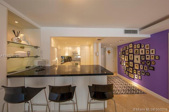 1901 Brickell Ave B407, Miami, FL 33129 (MLS #A10482530) :: Green Realty Properties