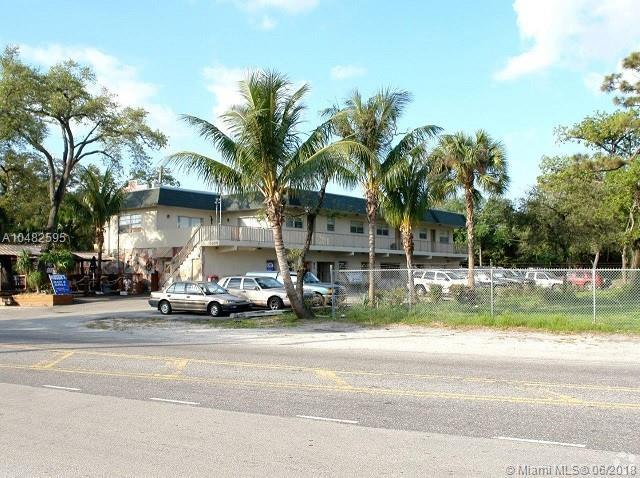 2806 Main, Dania Beach, FL 33312 (MLS #A10482595) :: The Riley Smith Group