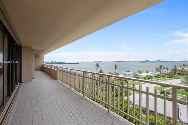 11113 Biscayne Blvd #651, Miami, FL 33181 (MLS #A10482642) :: The Teri Arbogast Team at Keller Williams Partners SW