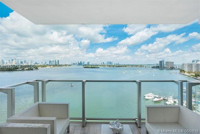 1100 West Ave #1426, Miami Beach, FL 33139 (MLS #A10482772) :: Miami Lifestyle