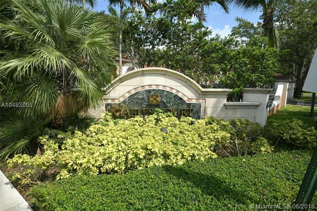 6831 SW 44th St #313, Miami, FL 33155 (MLS #A10483008) :: Green Realty Properties