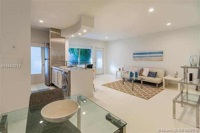 1021 Michigan Ave #8, Miami Beach, FL 33139 (MLS #A10483012) :: Green Realty Properties