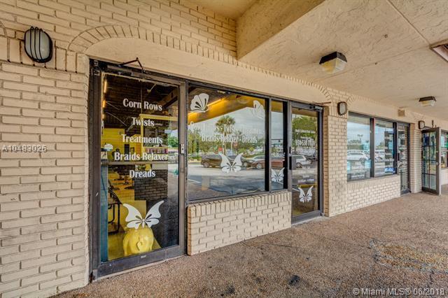 2692 N University Dr, Sunrise, FL 33322 (MLS #A10483026) :: Green Realty Properties