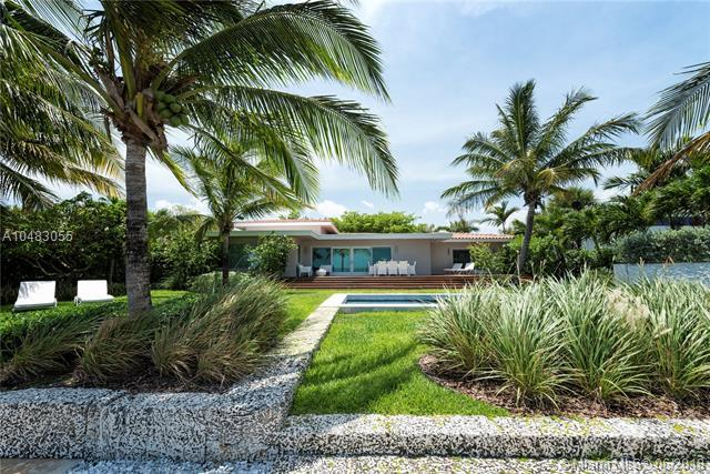 9901 NE 13th Ave, Miami Shores, FL 33138 (MLS #A10483055) :: Laurie Finkelstein Reader Team