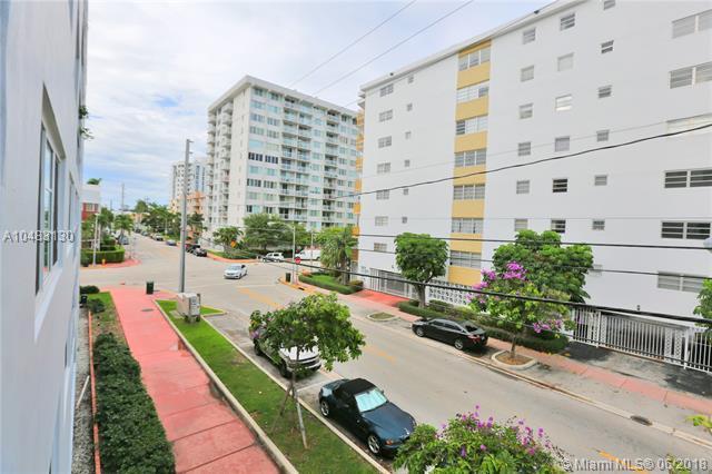 1400 Lincoln Rd #301, Miami Beach, FL 33139 (MLS #A10483130) :: The Riley Smith Group