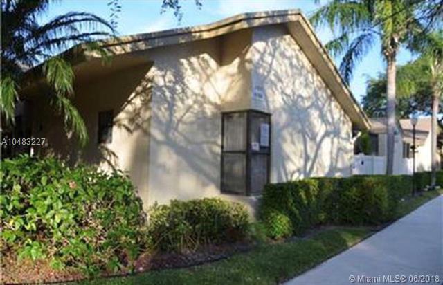 4860 Nw 22nd St #4174, Coconut Creek, FL 33063 (MLS #A10483227) :: Prestige Realty Group