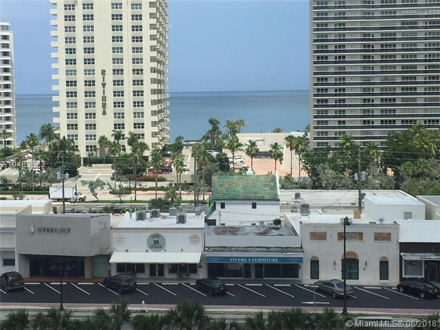 3300 NE 36th St #812, Fort Lauderdale, FL 33308 (MLS #A10483623) :: The Riley Smith Group