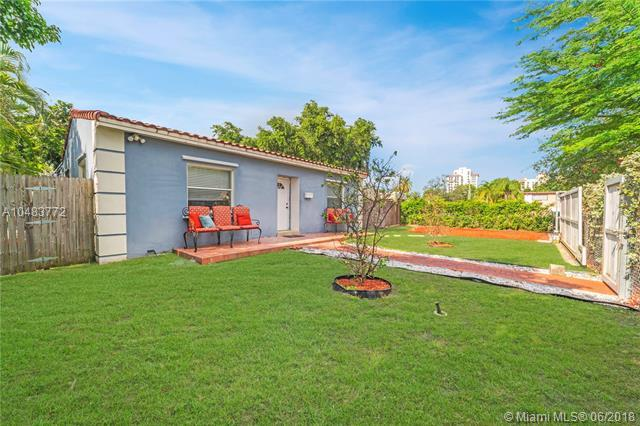 4211 SW 13th Ter, Miami, FL 33134 (MLS #A10483772) :: Green Realty Properties