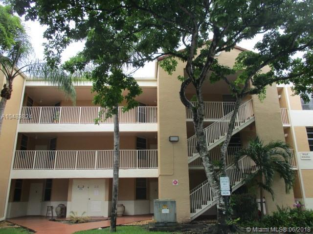 8214 NW 24th St #8214, Coral Springs, FL 33065 (MLS #A10483824) :: Prestige Realty Group