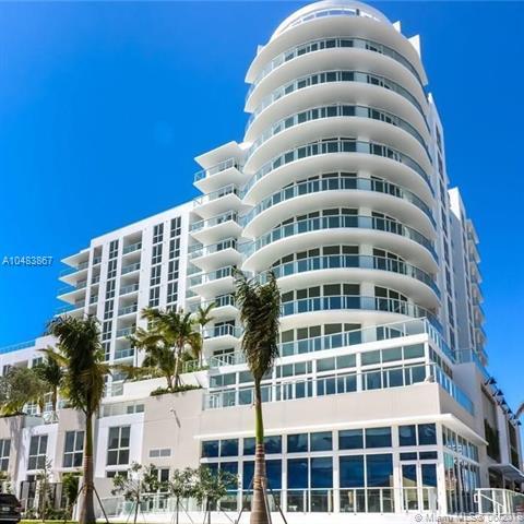 401 N Birch Rd #514, Fort Lauderdale, FL 33304 (MLS #A10483867) :: Green Realty Properties