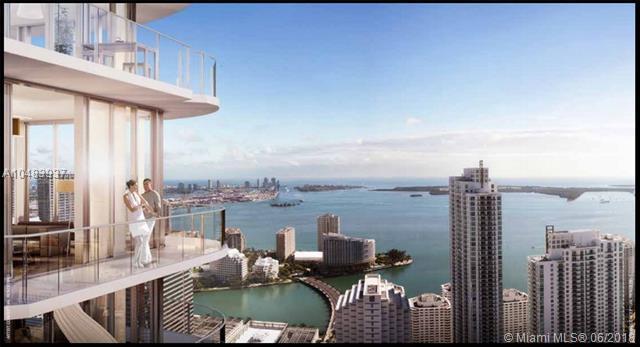 801 S Miami Ave #2101, South Miami, FL 33130 (MLS #A10483937) :: The Riley Smith Group