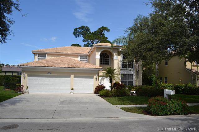 465 Oriole Ln, Jupiter, FL 33458 (MLS #A10484198) :: Green Realty Properties