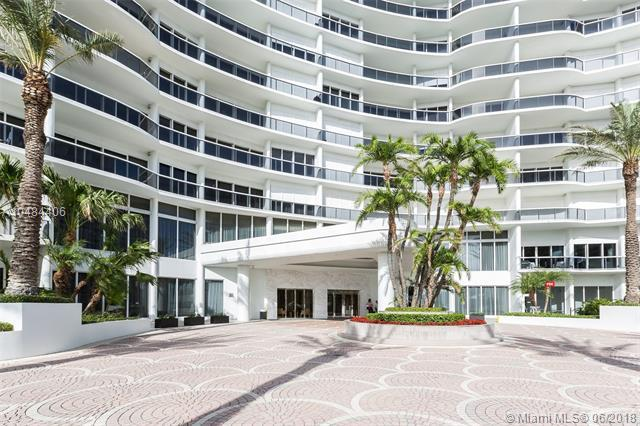 9601 Collins Ave #1204, Bal Harbour, FL 33154 (MLS #A10484406) :: The Teri Arbogast Team at Keller Williams Partners SW