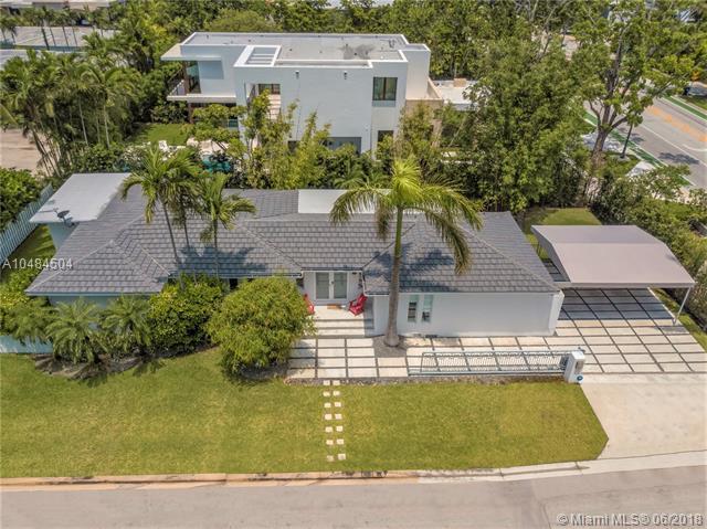 424 E Dilido Dr, Miami Beach, FL 33139 (MLS #A10484504) :: Miami Lifestyle