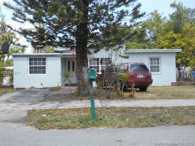 West Park, FL 33023 :: Green Realty Properties