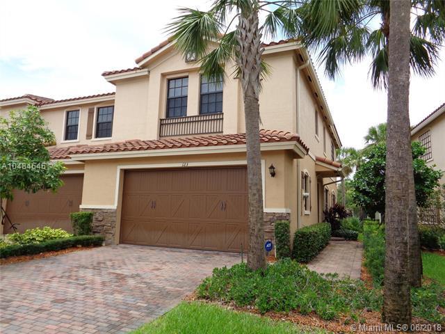 123 E Riverwalk Circle E, Plantation, FL 33325 (MLS #A10484646) :: Calibre International Realty