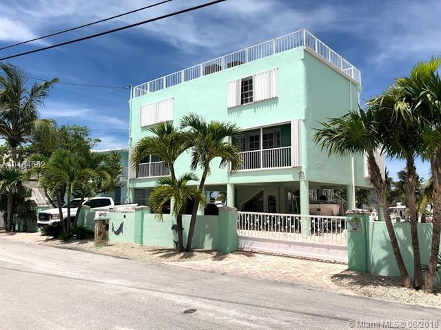206 Johnny Rd, Other City - Keys/Islands/Caribbean, FL 33070 (MLS #A10484652) :: Green Realty Properties