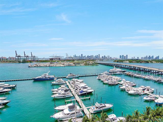400 Alton Rd. #1104, Miami Beach, FL 33139 (MLS #A10484662) :: Miami Lifestyle