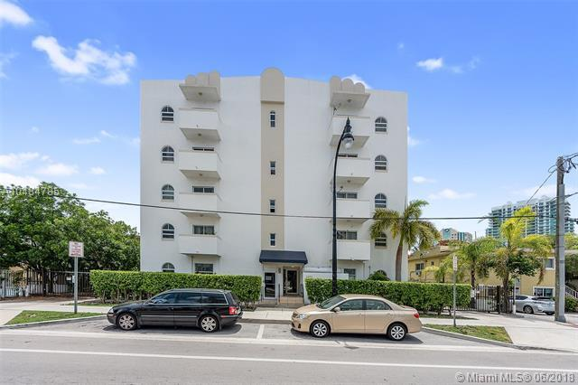 3051 SW 27th Ave #506, Coconut Grove, FL 33133 (MLS #A10484785) :: The Riley Smith Group