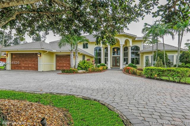 Davie, FL 33325 :: The Teri Arbogast Team at Keller Williams Partners SW