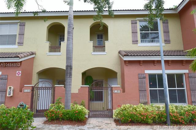3132 Merrick Ter #1804, Margate, FL 33063 (MLS #A10484852) :: Prestige Realty Group