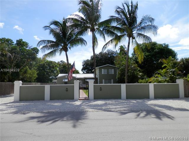 1548 SW 28th Ave, Fort Lauderdale, FL 33312 (MLS #A10484928) :: Green Realty Properties