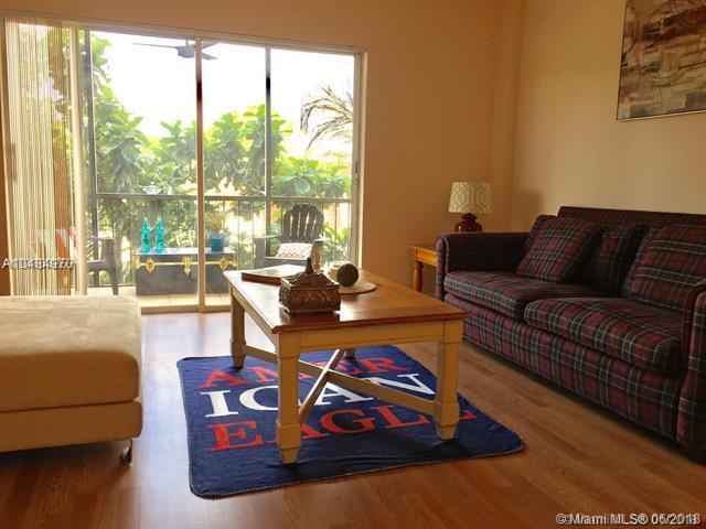 4176 Inverrary Dr #305, Lauderhill, FL 33319 (MLS #A10484970) :: Green Realty Properties