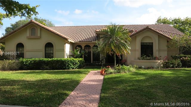 2574 NW 29th Drive, Boca Raton, FL 33434 (MLS #A10485021) :: Green Realty Properties