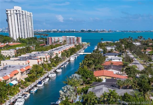 1560 NE 105th St B2, Miami Shores, FL 33138 (MLS #A10485096) :: Calibre International Realty