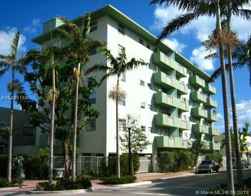 301 Jefferson Ave 3A, Miami Beach, FL 33139 (MLS #A10485158) :: Prestige Realty Group