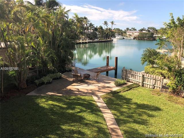530 Harbor Dr, Key Biscayne, FL 33149 (MLS #A10485195) :: The Riley Smith Group