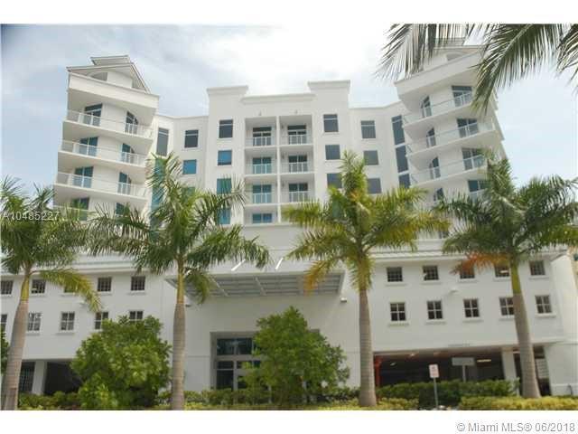 3030 NE 188th St #709, Aventura, FL 33180 (MLS #A10485227) :: Green Realty Properties