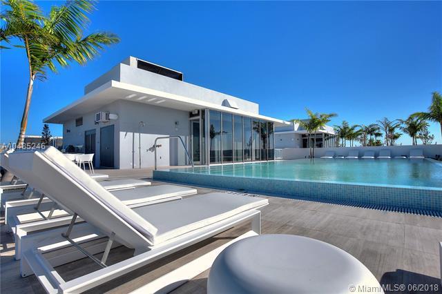 9940 W Bay Harbor Dr 6A North, Bay Harbor Islands, FL 33154 (MLS #A10485246) :: Prestige Realty Group