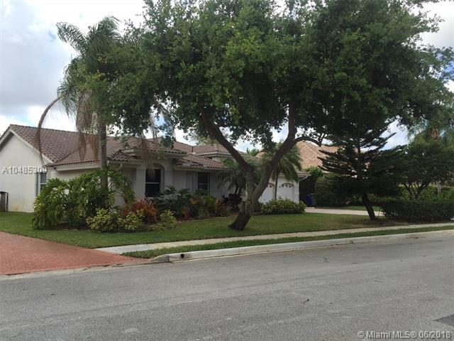 15230 N Laurel Ln N, Pembroke Pines, FL 33027 (MLS #A10485309) :: Calibre International Realty