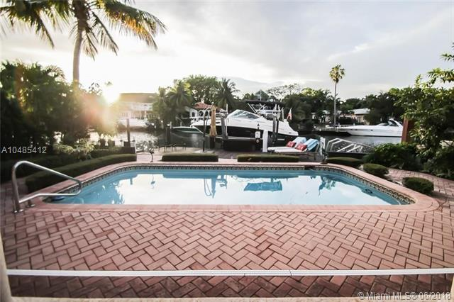 113 S Gordon Rd, Fort Lauderdale, FL 33301 (MLS #A10485412) :: Calibre International Realty