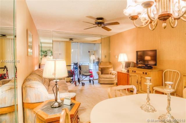 9041 Sunrise Lakes Blvd #302, Sunrise, FL 33322 (MLS #A10485416) :: Melissa Miller Group