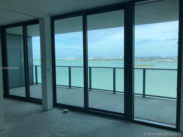 650 NE 32nd #3002, Miami, FL 33137 (MLS #A10485426) :: Calibre International Realty