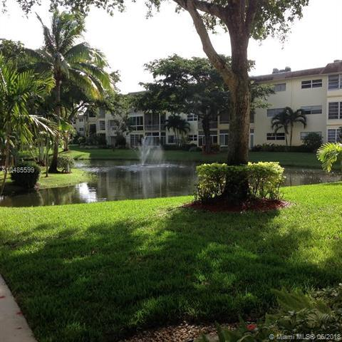 5181 W Oakland Park Blvd #214, Lauderdale Lakes, FL 33313 (MLS #A10485599) :: Prestige Realty Group