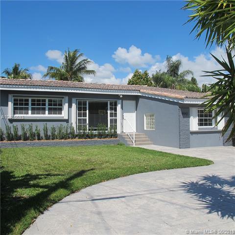 8942 Garland Ave, Surfside, FL 33154 (MLS #A10485693) :: Calibre International Realty