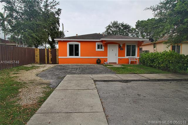 1604 SW 3rd Ct, Homestead, FL 33030 (MLS #A10485748) :: Calibre International Realty