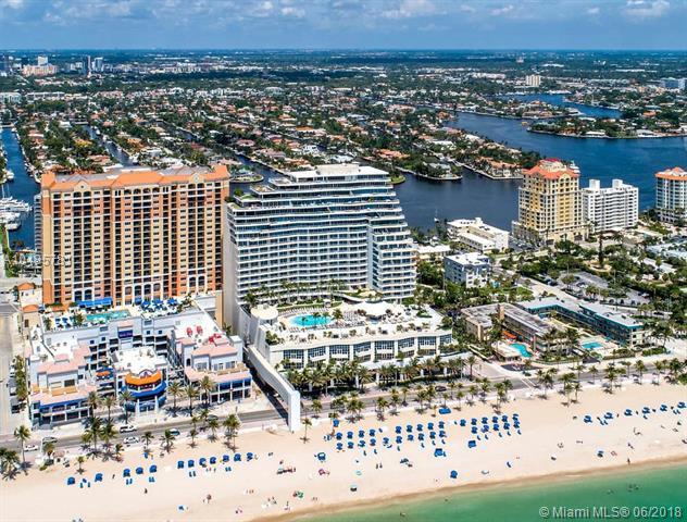 1 N Fort Lauderdale Beach Blvd #1905, Fort Lauderdale, FL 33304 (MLS #A10485781) :: The Riley Smith Group